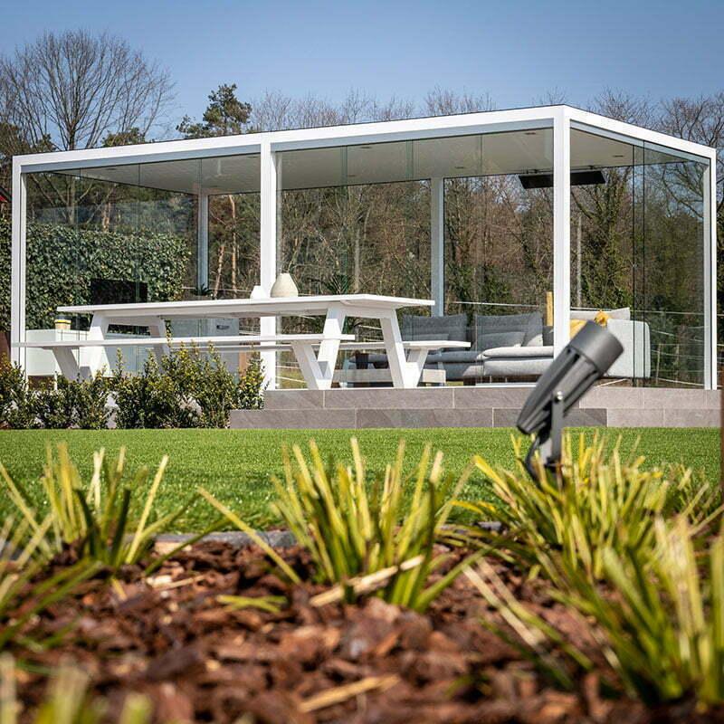 Kunstgras tuin Oostende