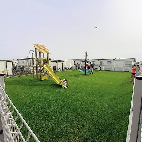 Middelkerke speeltuin
