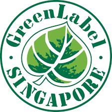 Singapore green llabel