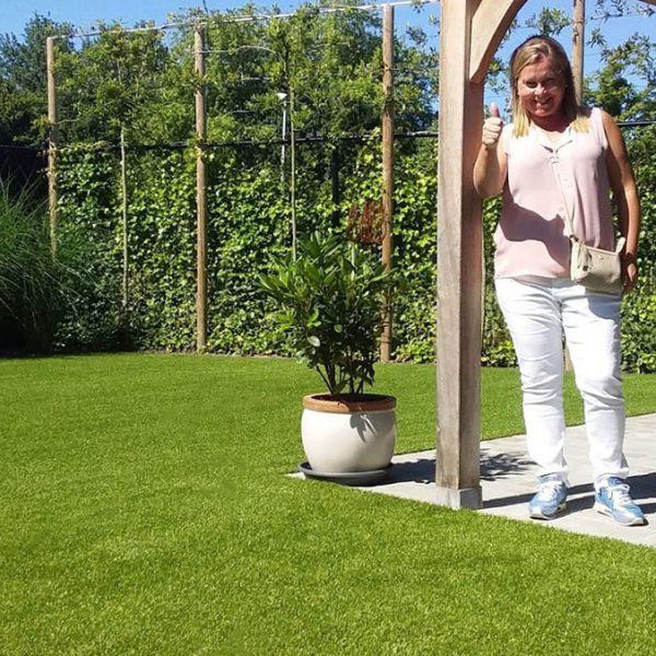 Tuin Royal Grass® Lush